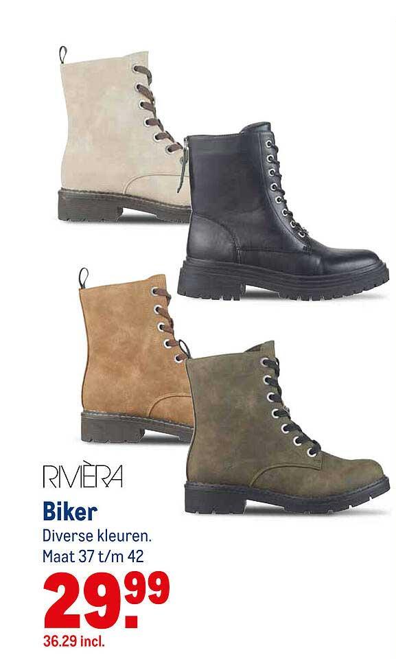 Makro Rivièra Biker