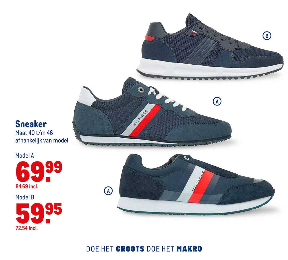 Makro Sneaker