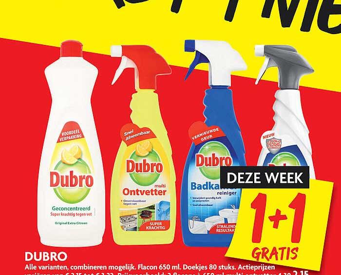 DekaMarkt Dubro