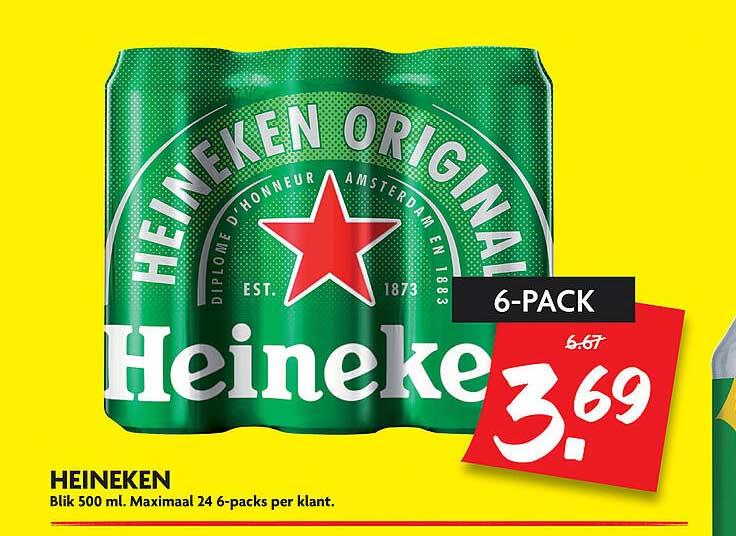 DekaMarkt Heineken