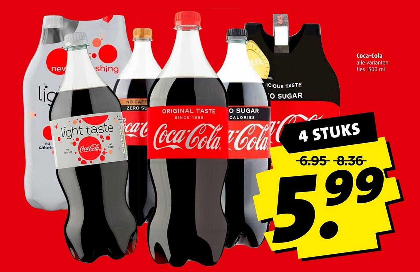 Boni Coca Cola