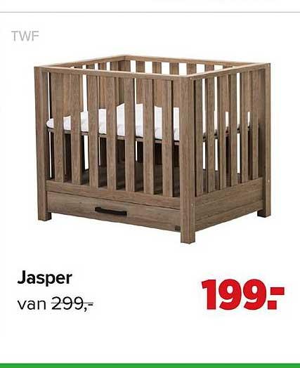 Baby-Dump TWF Jasper Kinderbox