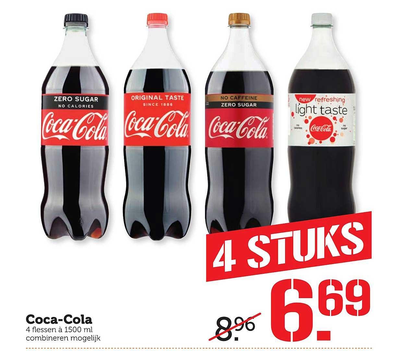 Coop Coca-Cola