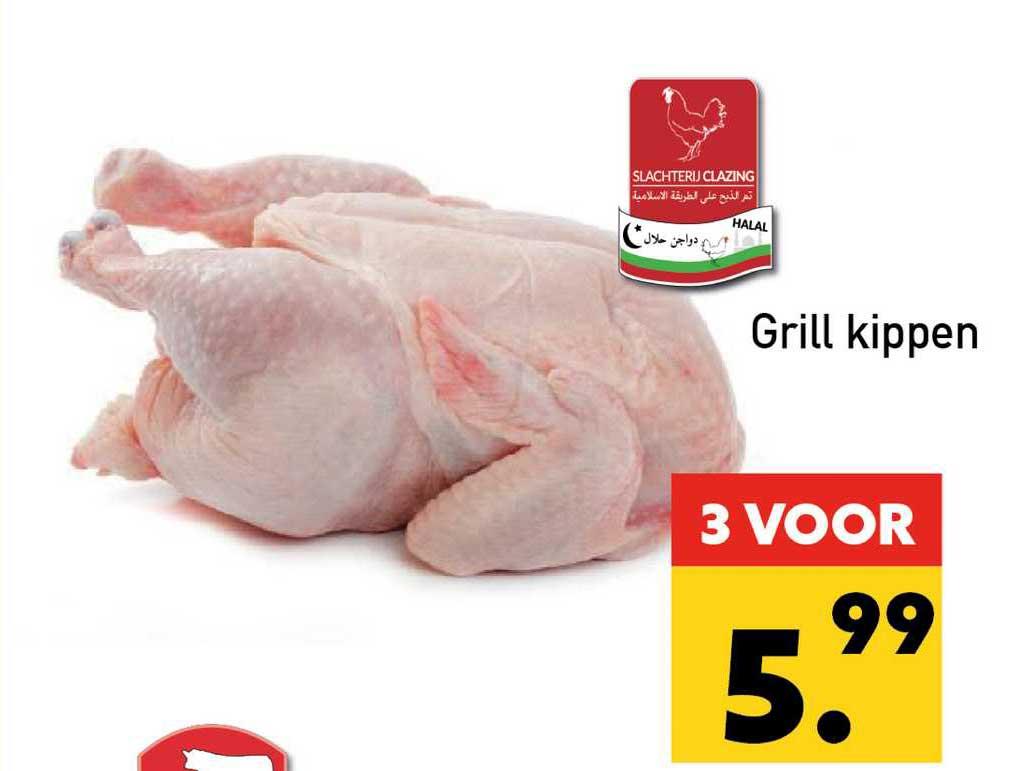 Tanger Markt Grill Kippen