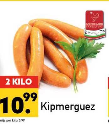 Tanger Markt Kipmerguez