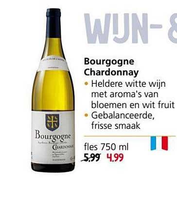 Jan Linders Bourgogne Chardonnay