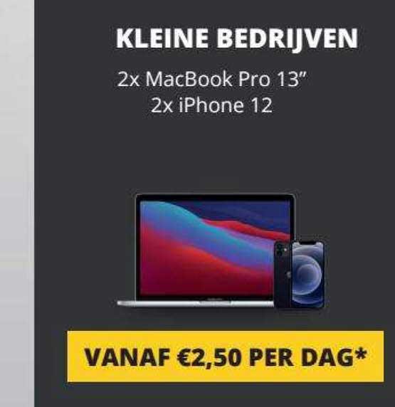 Office Centre 2x Macbook Pro 13