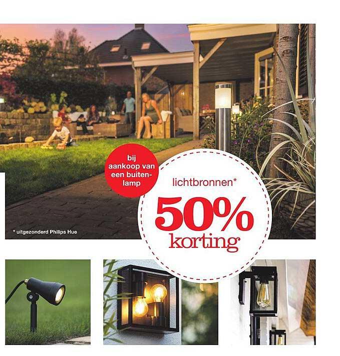Boer Staphorst Lichtbronnen 50% Korting