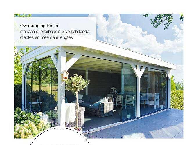 Boer Staphorst Overkapping Refter