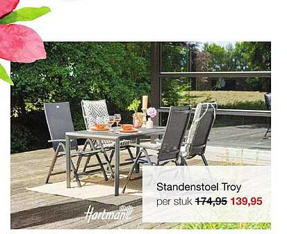 Boer Staphorst Standenstoel Troy