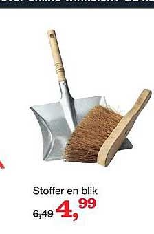 Boer Staphorst Stoffer En Blik