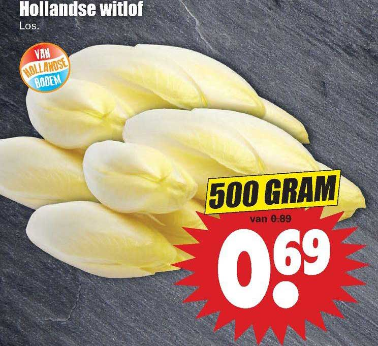 Dirk Hollandse Witlof
