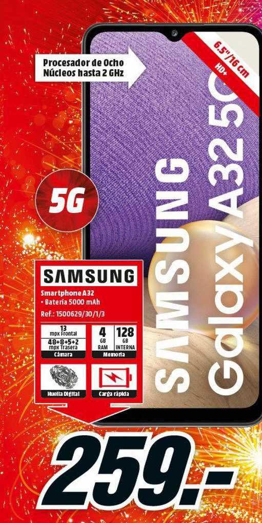 MediaMarkt Samsung Smartphone A32