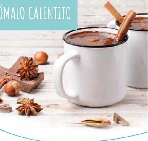 Coviran Chocolate A La Taza