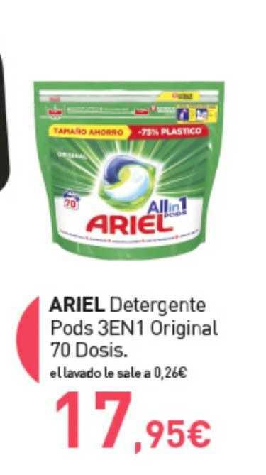 Primaprix Ariel