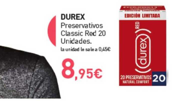 Primaprix Durex