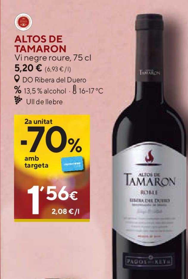 Caprabo Altos De Tamaron