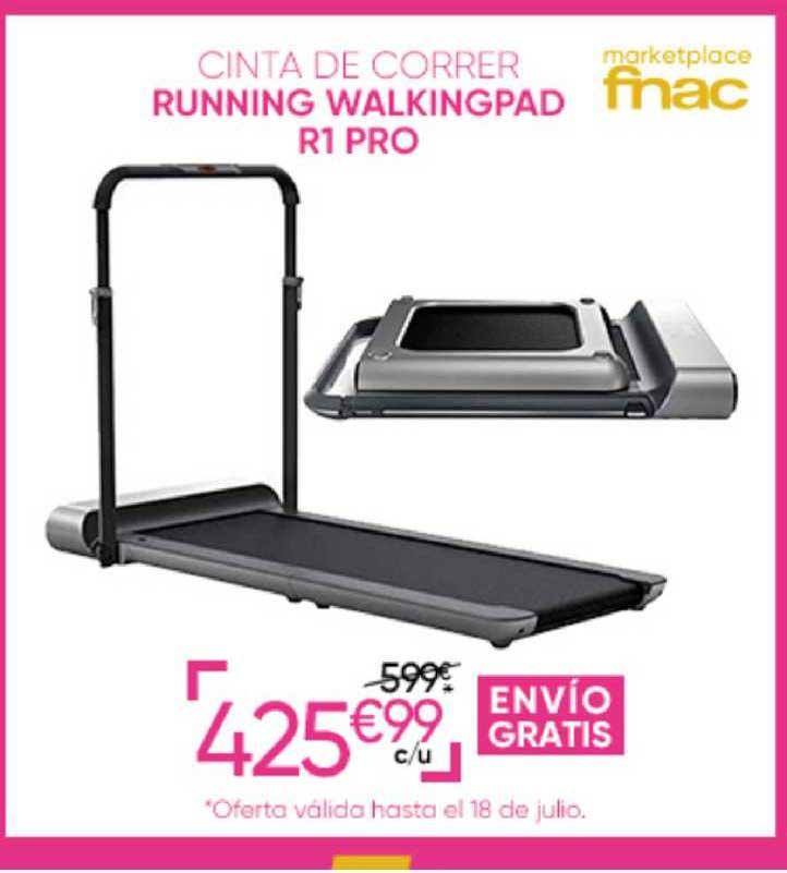 Fnac Cinta De Correr Running Walkingpad R1 Pro