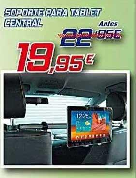 Aurgi Soporte Para Tablet Central
