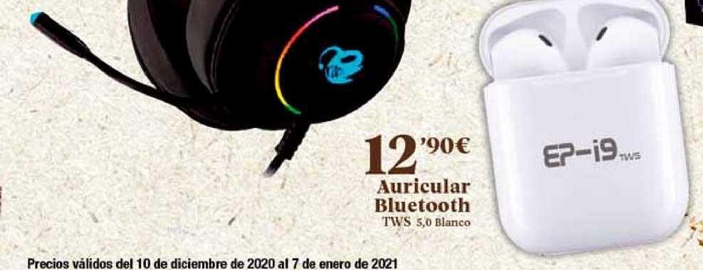 Gadis Auricular Bluetooth TWS