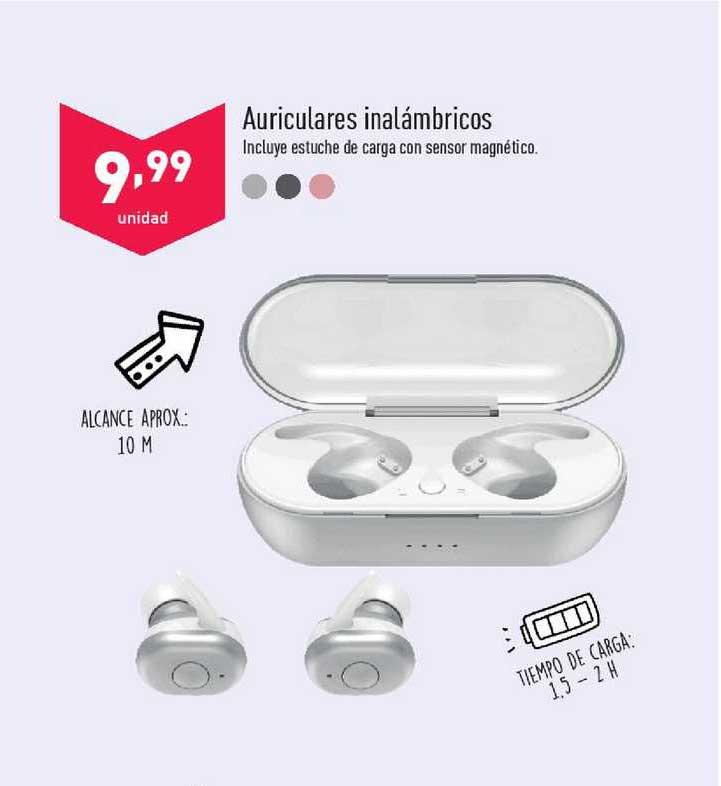 ALDI Auriculares Inalámbricos