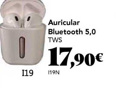 Gadis Auricular Bluetooth 5.0 Tws