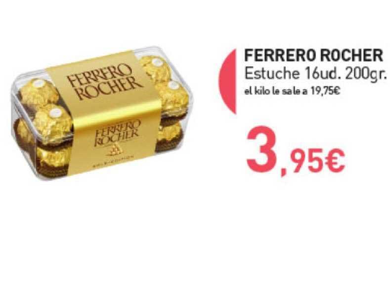 Primaprix Ferrero Rocher