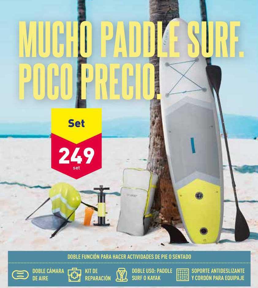 ALDI Mucho Paddle Surf