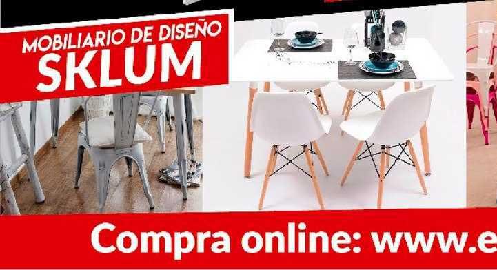 Embargos A Lo Bestia Mobiliario De Diseño Sklum