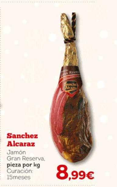 Hiber Sanchez Alcaraz