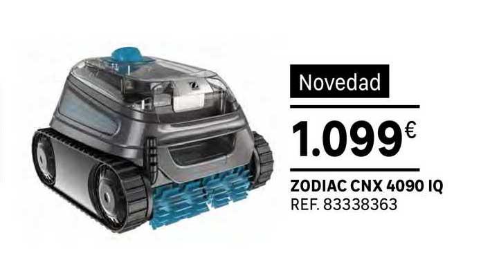 Leroy Merlin Zodiac Cnx 4090 Iq