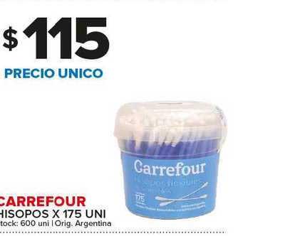 Carrefour Maxi Carrefour Hisopos
