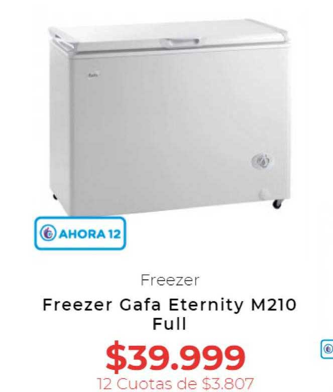 Otero Freezer Gafa Eternity M210 Full