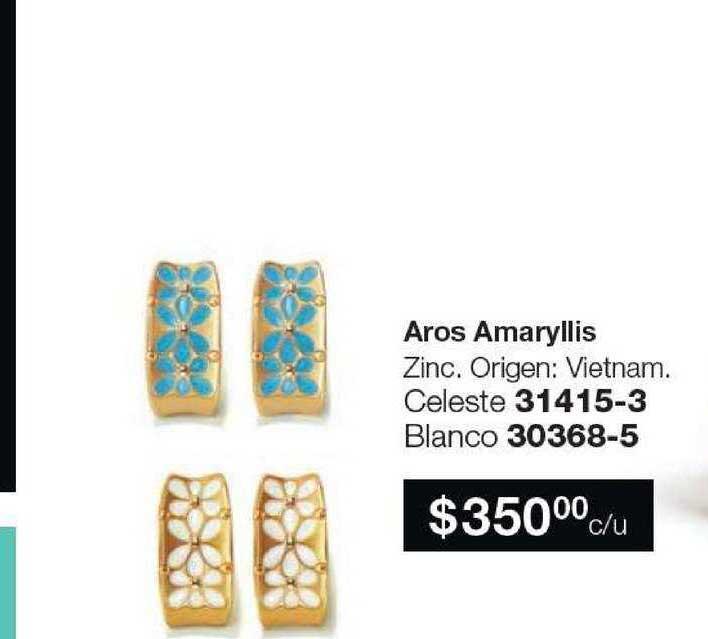Avon Aros Amaryllis