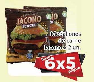 Gomez Pardo Medallones De Carne Iacono