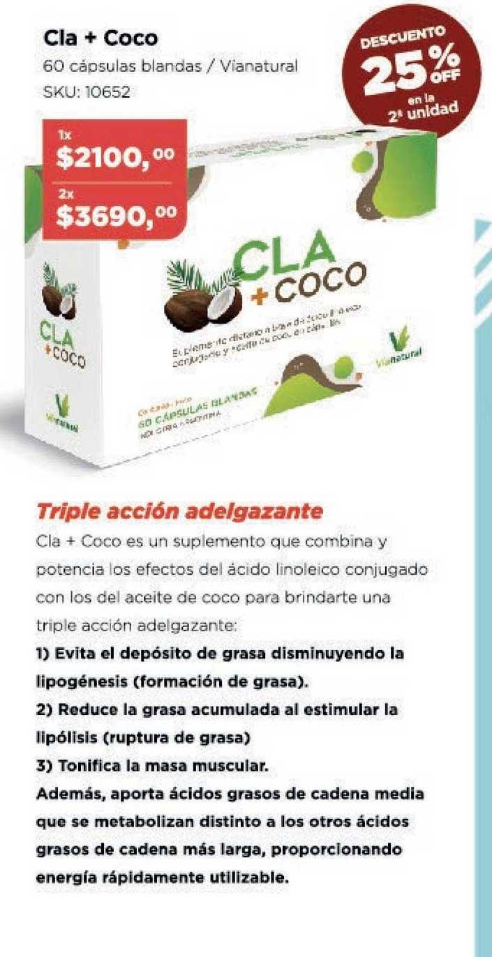 Grandiet Cla + Coco