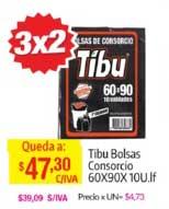 Medamax Tibu Bolsas Consorcio