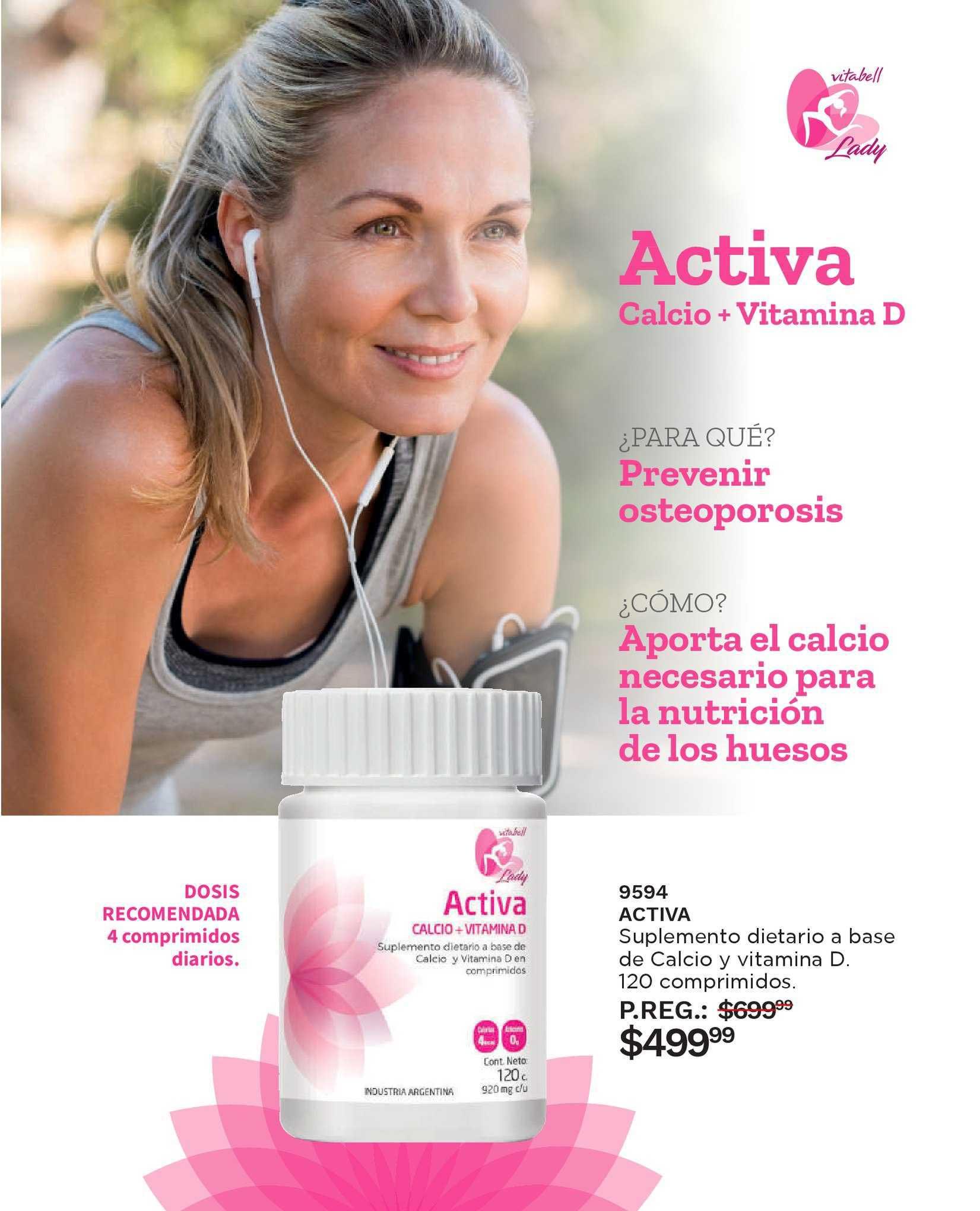 Arbell 9594 Activa