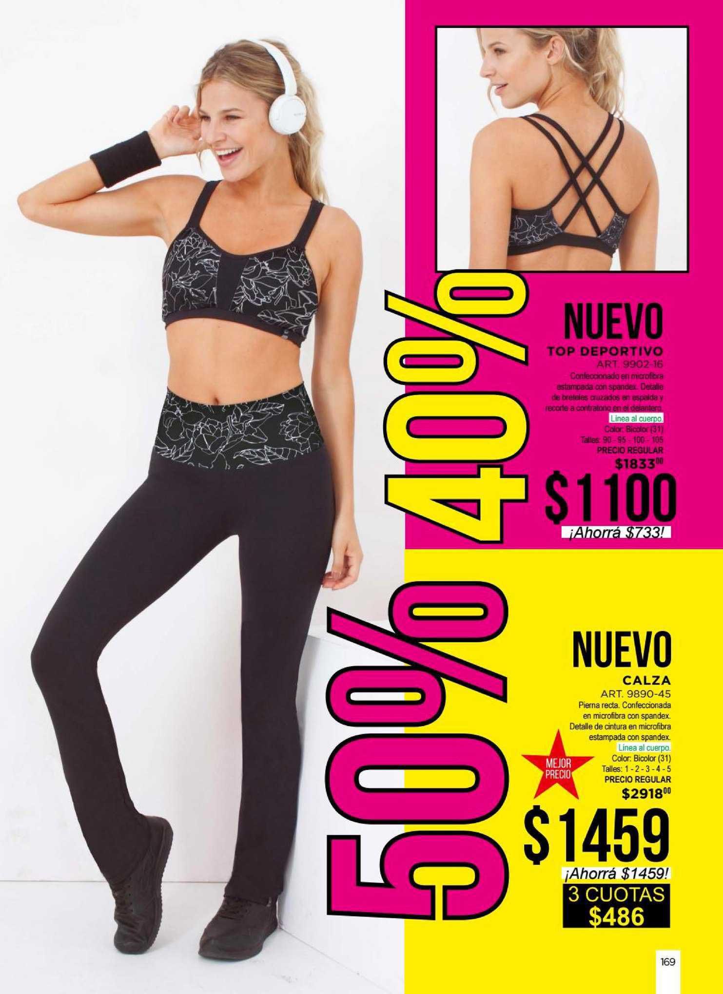 Juana Bonita Calza Art 9890 45
