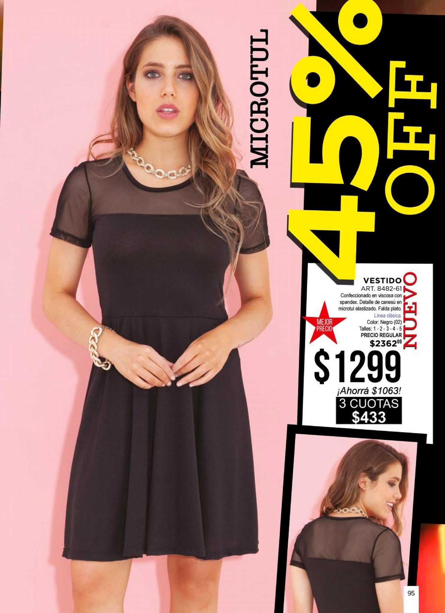Juana Bonita Vestido ART. 8482-61