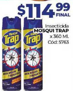 Diarco Insecticida Mosqui Trap