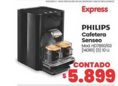 Trabuco Hogar Cafetera Senseo Philips