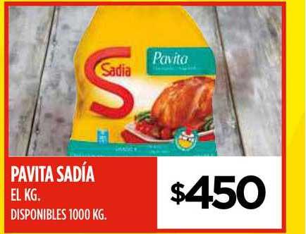 Supermercados Vea Pavita Sadía