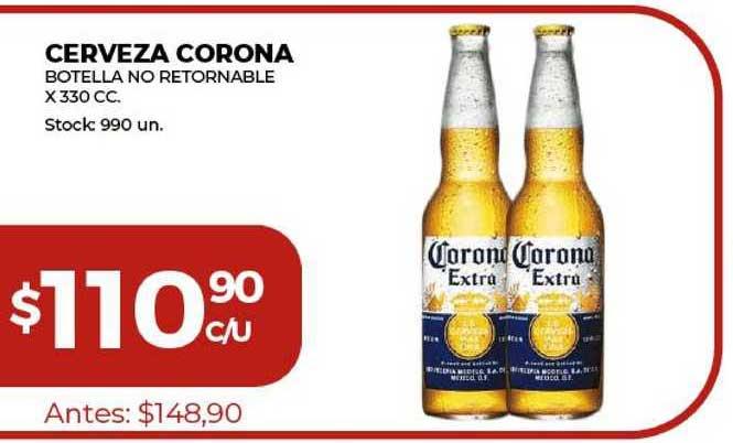 Super Mami Cerveza Corona