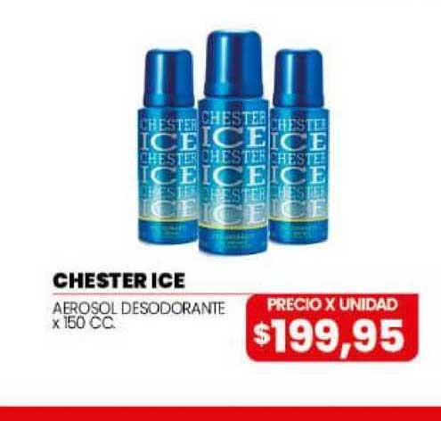 Danisant Chester Ice