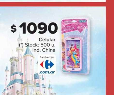 Carrefour Celular