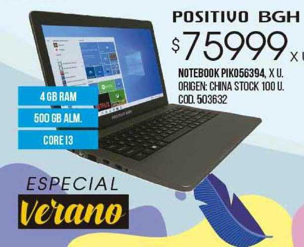 Coto Notebook PIKO56394