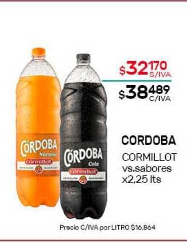 Nini Mayorista Cordoba Cormillot Vs.sabores