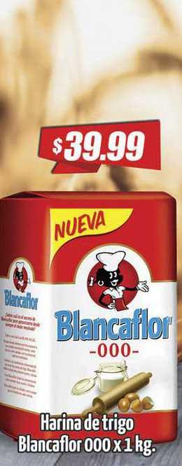 Gomez Pardo Harina De Trigo Blancaflor 000