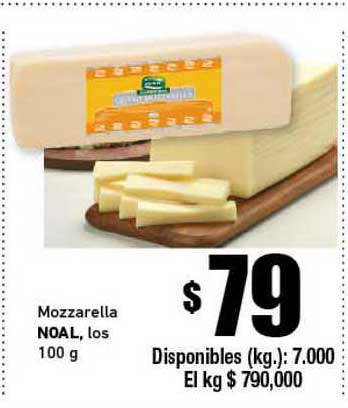 Cooperativa Obrera Mozzarella Noal